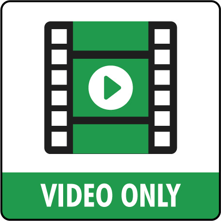 Video-Only